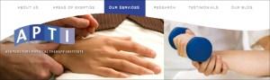 APTI Banner Website Header Graphic