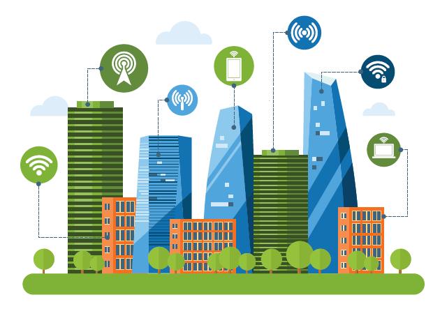 Edificios Inteligentes  Automatizados La naturaleza como modelo  SEED studio