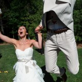 Michaela and Jared's Big Day, Rattlesnake Point Golf Club, Milton
