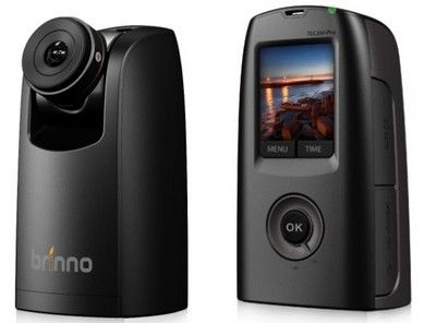 Caméra TLC200 Pro - 1