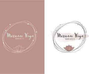 Logo Marianne Weyns