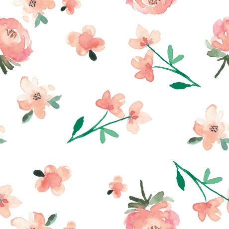 pattern floral smal