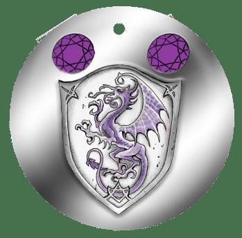 Meliantha's Cormyrian Pendant