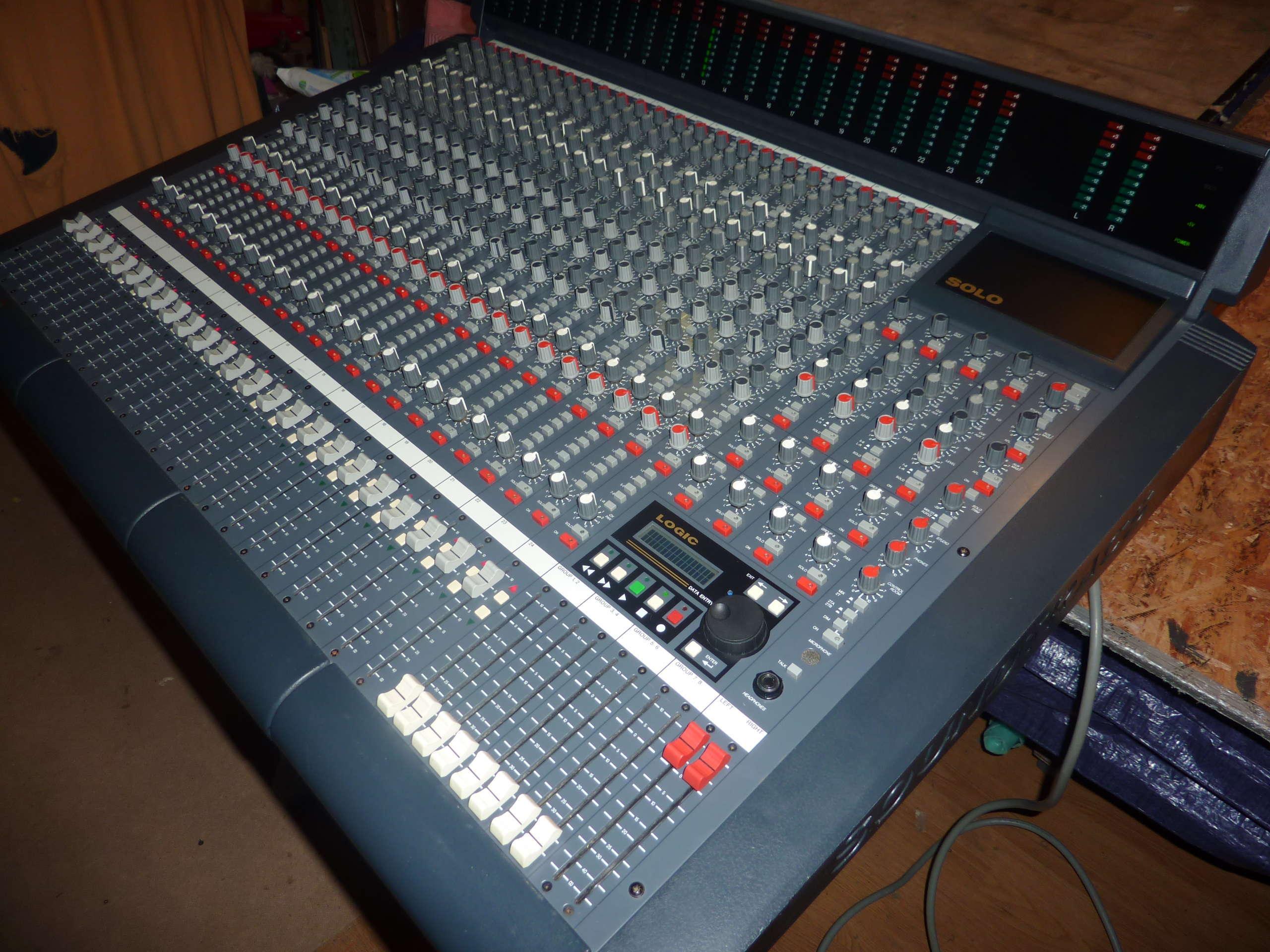 Audio Peak Indicator