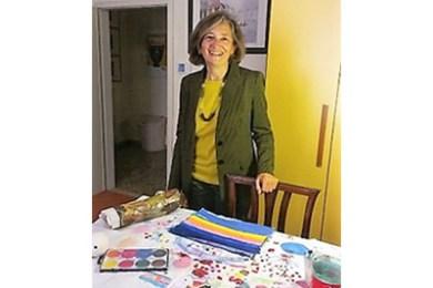 Dr.ssa Rita Tosarelli