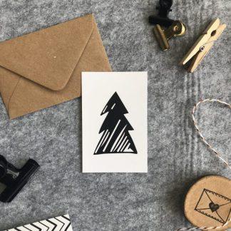 kerstboom-minikaart