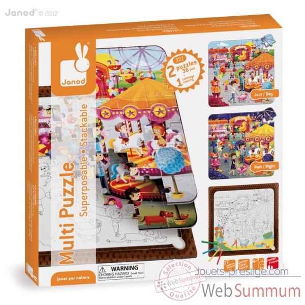 janod-multi-puzzle-fete-foraine-j02826
