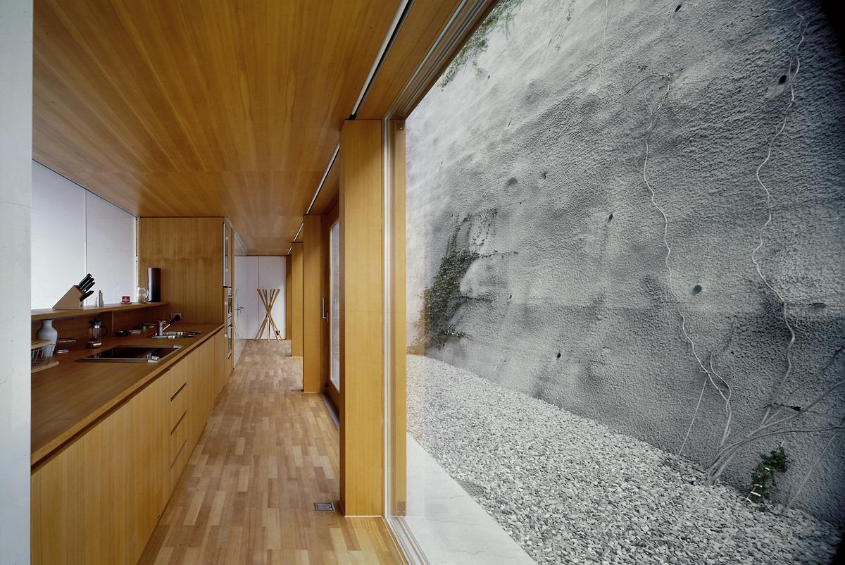 Studio di Architettura Vacchini Locarno Switzerland