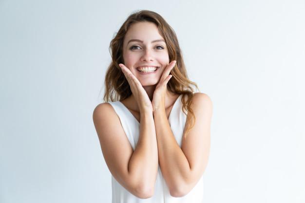 Sbiancamento dentale: quando bianco è il colore più bello