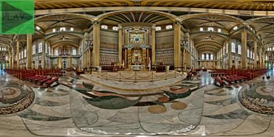 Sanktuarium Maryjne w Licheniu