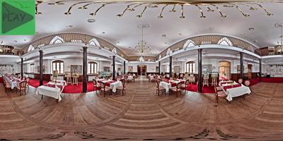 Hotel i Restauracja na Zamku w Gostyninie