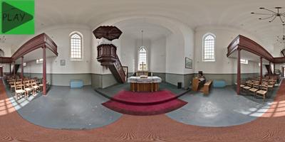 Kościół Ewangelicko-Augsburski w Kutnie
