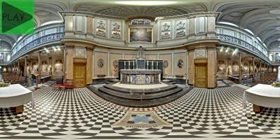 Sint Vincentius Antwerpen