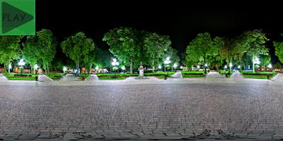 Park Piłsudskiego Gostynin