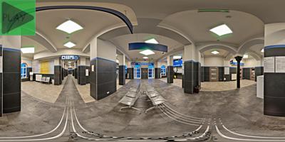 Nowy dworzec PKP Kutno
