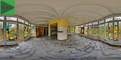 Villa in Doel
