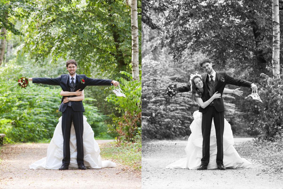 Hochzeit  Ihr Fotostudio in Mnster  Studio Wiegel