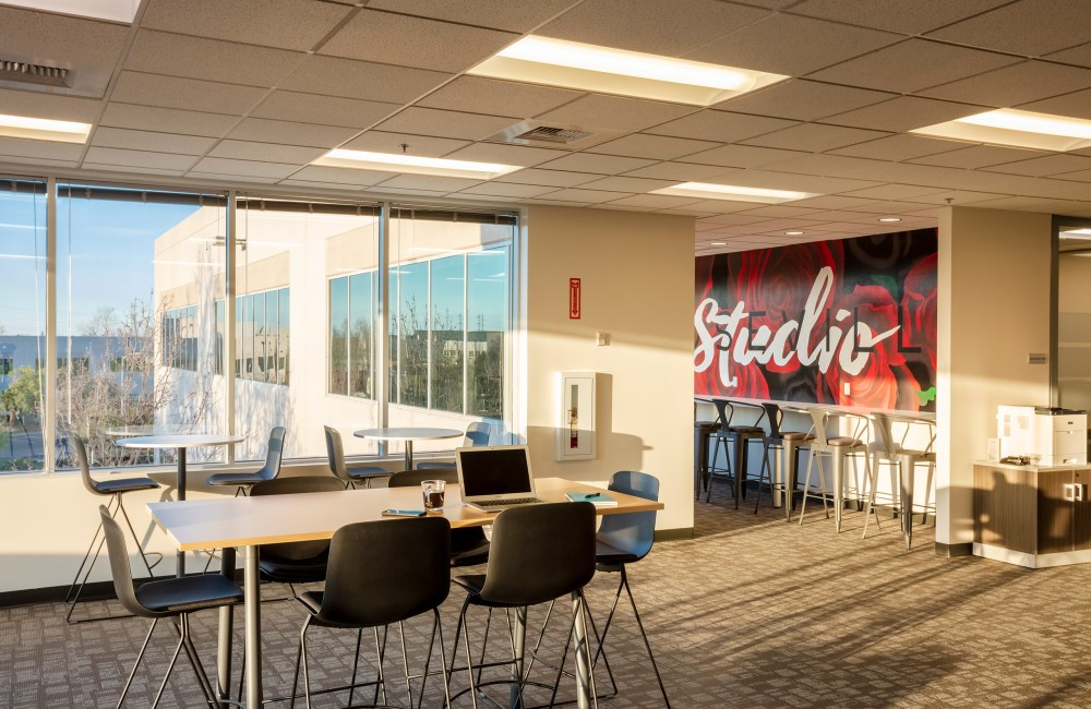 coworking space, the studio coworking creekside roseville