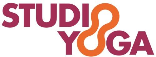 studio yoga logo