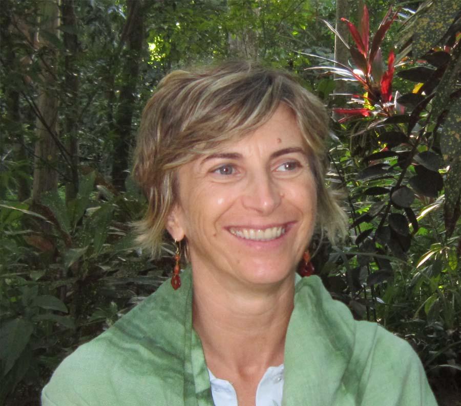 Daniela Bogarelli
