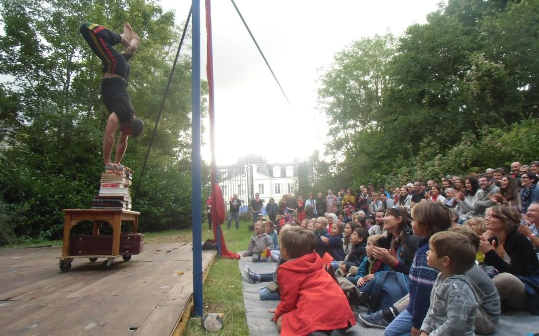 Feuilles vives #12 – Le Truc festif : libérer la culture et cultiver la rue