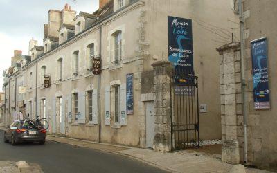 Feuilles vives #14 – La Maison de la Loire : informer, animer, sensibiliser, pour une meilleure connaissance du territoire