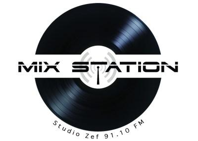Mix-Station