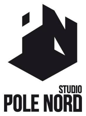 Pôle Nord Session
