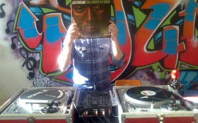 Funky Gumbo # 01