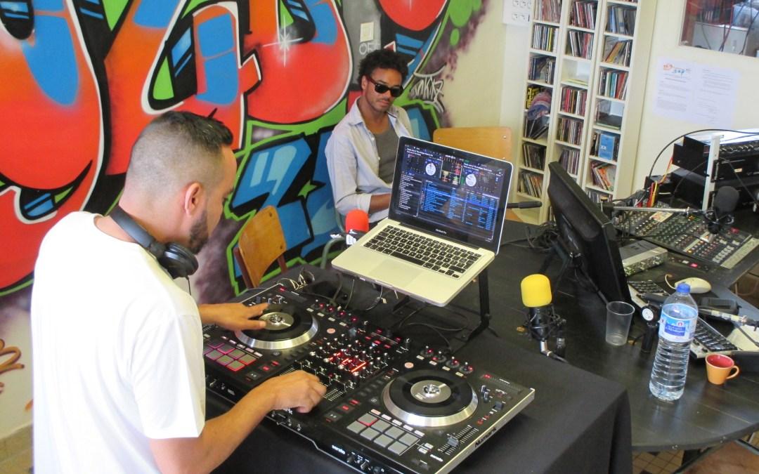 DJ Lacousticke