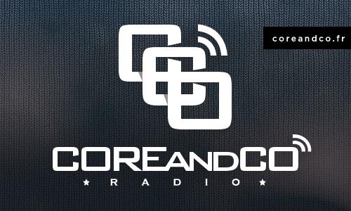 COREandCO radio S03E02