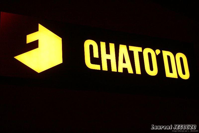 Chato Radio #1