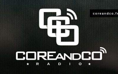 COREandCO radio S03E04