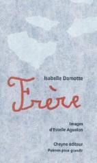 Une rencontre avec Isabelle Damotte