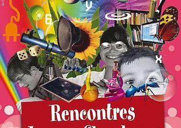 RJC 2017 : les hologrammes et les jeux vidéo du Collège Augustin Thierry