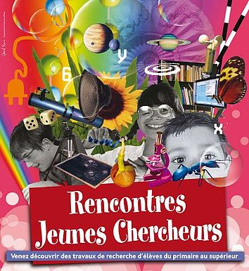 RJC 2017 : Les leviers avec les CM2 de l'école Y. Chollet de Vendôme.