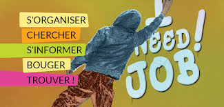 Jobs d'été.