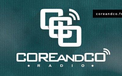 COREandCO radio S03E09