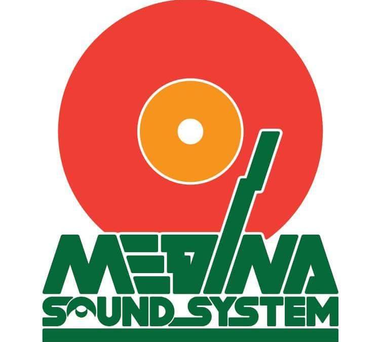 Mix Medina # 04