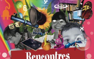 RJC 2018 : L'atelier scientifique du collège Pierre Ronsard de Mer