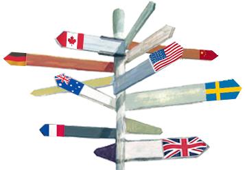 Courant d'Air : Europe – Mobilité internationale
