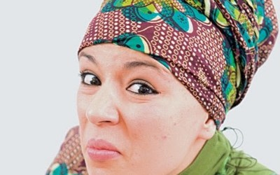 MT17 #18 Samia Orosemane