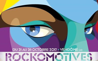 Chato'Radio S03E02 : Les Rockomotives de Vendôme