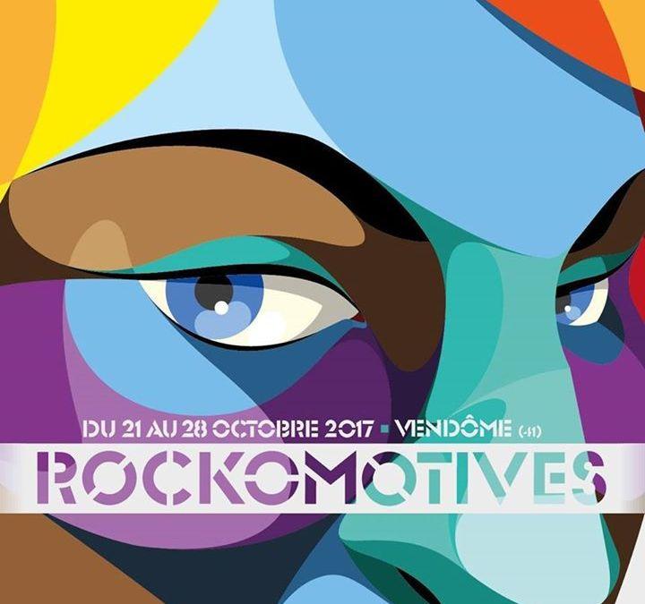 Chato'Radio S03E02 : Les Rockomotives de Vendôme
