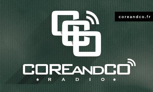 COREandCO radio S05E02