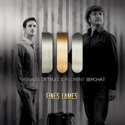 Pôle Nord Session#52 : Duo Fines Lames