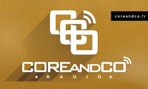 COREandCO radio S05E06