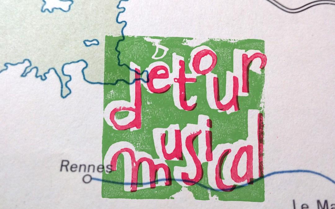 Détour musical n°17