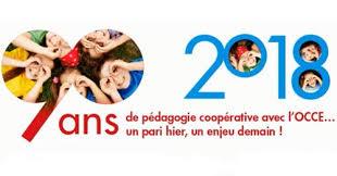 Assemblée Générale de l'OCCE : 90 ans, ça se fête à Tours ! Les CM2 de l'école Paul Bert nous montrent ce qu'est la coopération !