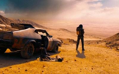 Mad Max : Fury Road et les directeurs de la photo